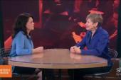 Reporter's Notebook: Covering the CNN Debate
