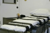 State used secret drug cocktail in execution