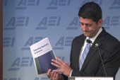 Ryan unveils latest poverty plan installment