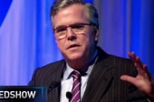 Jeb Bush does a 180 on immigration