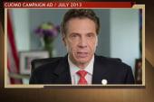 Report rattles New York Gov. Andrew Cuomo