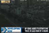 Gaza 'a tragedy of enormous proportions'