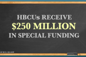 Should HBCUs still receive special funding?