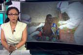 Death toll for Ebola outbreak growing