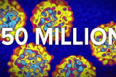 High price miracle drug treats Hepatitis C