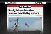 An update on the 'Brooklyn Bridge mystery'