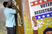 New voting laws could impact 2014 elections