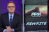 Rewrite: Noah's Ark park