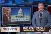 Do sanctions represent a 'new Cold War'?