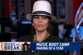 Linda Perry: I want albums, not just hits