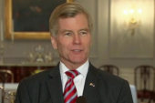 Bob McDonnell's 'soap opera' defense