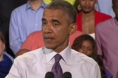 Obama weighs executive action on immigration