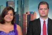 Guatemalan teen shares immigration story