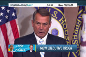 Making sense of Boehner's lawsuit