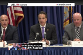 Gov. Cuomo in hot water with NY's US attorney