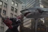 'Sharknado' breaks Twitter (again)