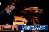 Classic Nashville studio fights development