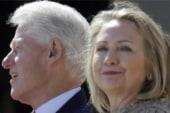 Inside the Clinton empire