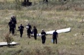 MH17 investigators reach crash site