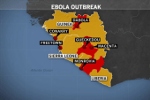 What spun the Ebola outbreak out of control