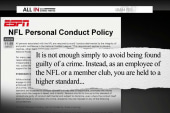 The NFL and the Ray Rice situation