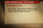 Could emails spark another IRS investigation?