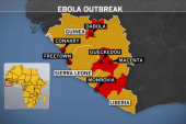 What needs to be done about the Ebola virus