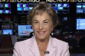 Jan Schakowsky on 'Living the Wage' challenge