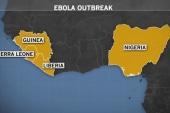 US Ebola patients to arrive in Atlanta