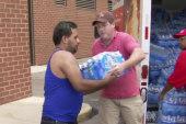 Toledo officials lift water ban