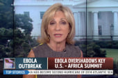 Second American with Ebola to arrive in US