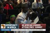 Human rights orgs criticize summit agenda