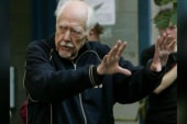 Robert Altman's life and career