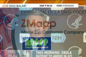 Will experimental Ebola drug work?
