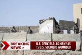 Deadly implications of America's longest war