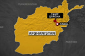 Shooting in Kabul raises security questions