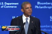 Obama talks about investing in Africa's...