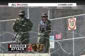'Insider attack' kills U.S. major general