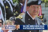Pentagon investing Afghanistan attack