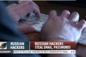 Latest data breach raises security alarms
