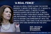 Michele Bachmann's 100% ploy