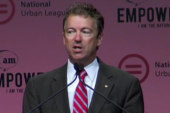 Rand Paul shifting from past positions