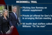 McDonnell using 'crush' as defense strategy