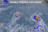 Hawaii preps for first hurricane in 22 years