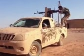 US launches humanitarian mission in Iraq