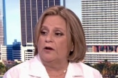 Congresswoman: I support limited airstrikes