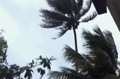 Hawaiians prepare for Hurricane Julio