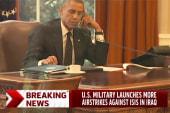 President Obama's Iraq legacy