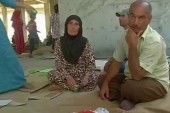 The humanitarian situation in Iraq