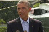 Obama: Iraq going to be a long-term project